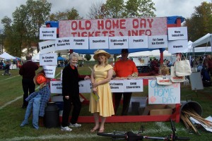 Old Home Day 022