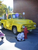 Hooksett Old HOme Day, Hooksett NH, Classic Car Show, Hooksett events, Hooksett town events