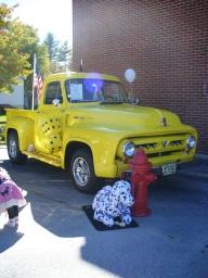 Hooksett Old HOme Day, Hooksett NH, Classic Car Show, Hooksett events, Hooksett town events