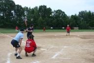 Hooksett Police and Fire Benefit Softball Game