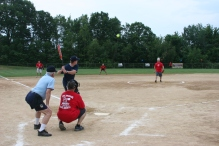 Hooksett Police and Fire Benefit Softball Game